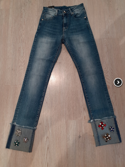 lapel-jeans