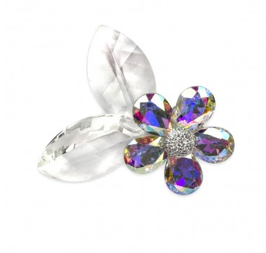glass-flower-decoration-crystal