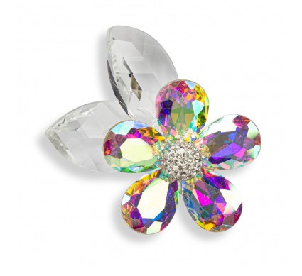 flower-5-petals-in-glass-crystal