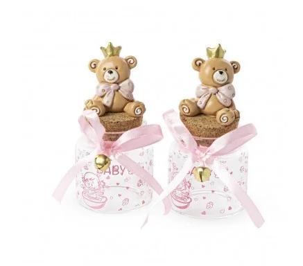 jar-with-pink-resin-bear