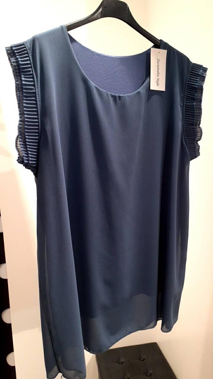 t-shirt-maniche-pliss